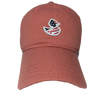 """Chatham Ducks Flag Hat """"Youth Fit""""   Ducks in the Window"""