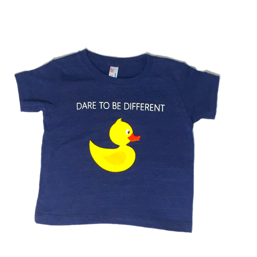 "Chatham Ducks ""Dare To Be Different"" T-Shirt (Infant)"