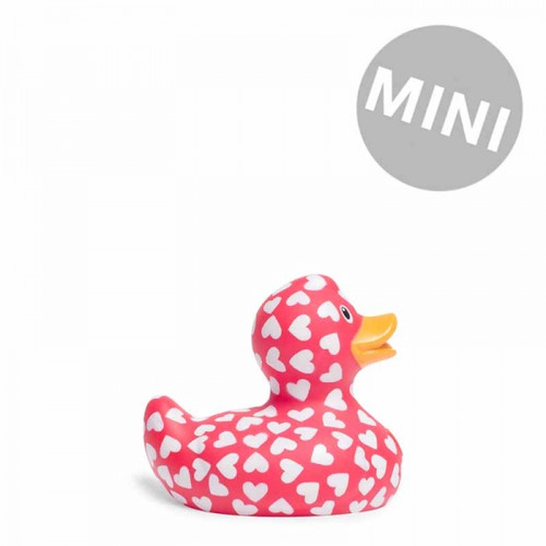 I Love You Duck Mini by BudDuck Collectables | Ducks in the Window
