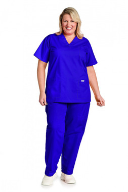 Unisex Scrub Set And Plus Size Scrubs For Less