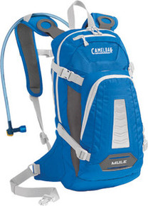 Hydration System Camelbak Mule Blue/White