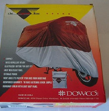 Dowco Outdoor Motorcycle Cover Legend (XL)