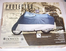 Dowco Outdoor Motorcycle Cover Protector (Large)