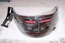 Zox Helmet Shield Gold Irid 07 Nav.R/HiQ.R/TavR/SC/Cor