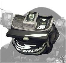 Coldwave Snowmobile Handlebar bag system New