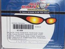 """All Balls"" BallJoint  Hon.TRX250-400/Yam 350-450/Rhino"