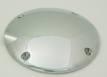 4-hole  derby cover Domed 94-03 Sportster