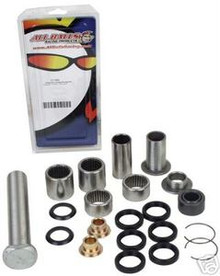 Honda 99-08 TRX400EX Swingarm Linkage Bearing Kit