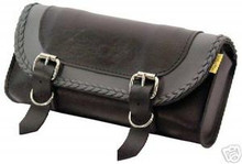 Tool Pouch Willie & Max Gray Thunder New