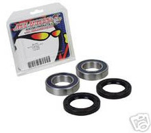 Honda 04-09 TRX450R/ER Rear Wheel Bearing Kit New