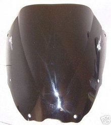 Honda Windshield 00-05 RC51Tinted Double Bubble Tall