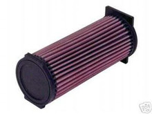 K&N Air Filter Yam ATV  02-09 YFM660F/H Grizzley 4X4