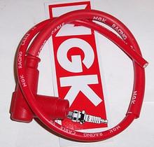 NGK Sparkplug Racing Wires 7MM 90  Cover