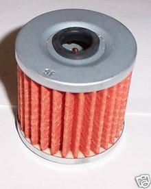 Kaw Oil Filter Fram KZ200-250/KL250/KLX250