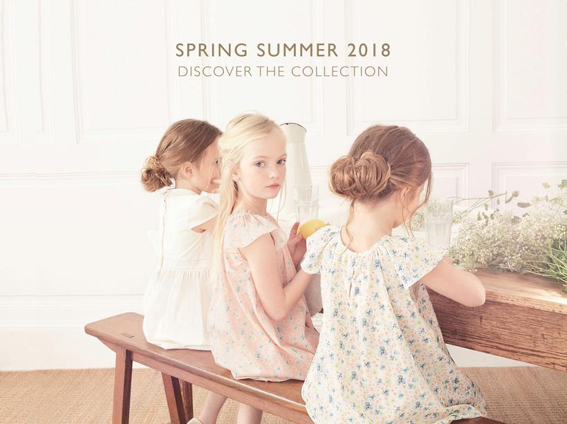 Designer Children and Baby Clothes