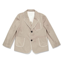 SUMMER SUIT JACKET