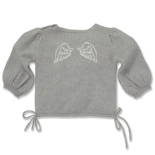 BABY ANGEL WING JUMPER