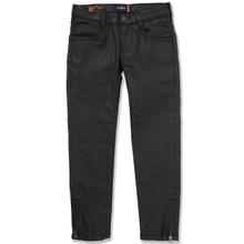 BAMBOO ZIP 5 POCKET SLIM LEG J