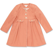 ORANGE EMPIRE LINE COAT