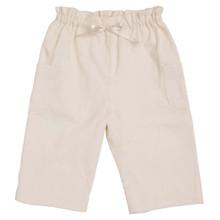 LIBRA PANTS - WHITE