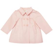 Mini Nina Trench Coat