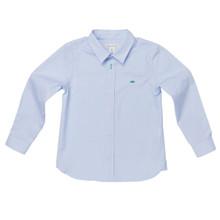 Smart Gingham Shirt