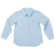 Smart Mint Shirt
