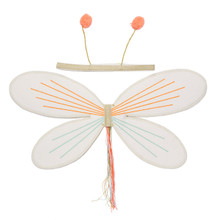 Butterfly dress up kit