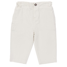 Mini Chino Pant - Light Grey