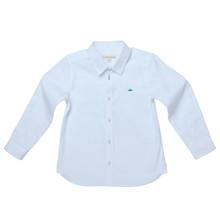 Smart Oxford Shirt - Blue