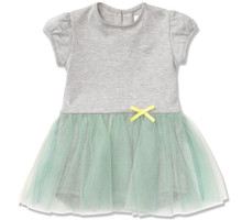 MINI TUTU DRESS - MINT