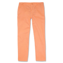 FASHION CHINO - TANGERINE