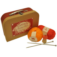 Sewing and Knitting Kit