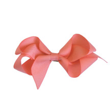 Medium Heritage Bow - Nora Pink