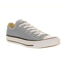 Converse All Star - Grey/Violet
