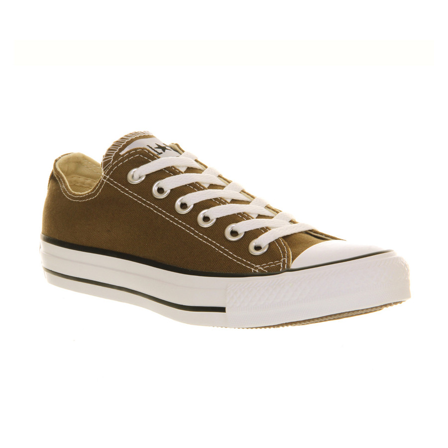 converse olive
