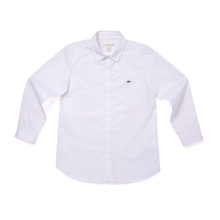 Formal Dress Shirt - White