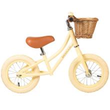 First Go! Balance Bike