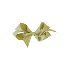 Medium Heritage Bow - Willow Green