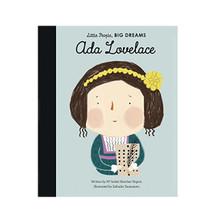 Little People Big Dreams - Ada Lovelace