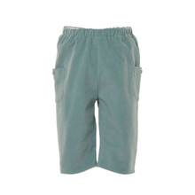 BARNABY - PULL ON TROUSER - TEAL