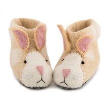 Slippers Ruby Rabbit - CREAM