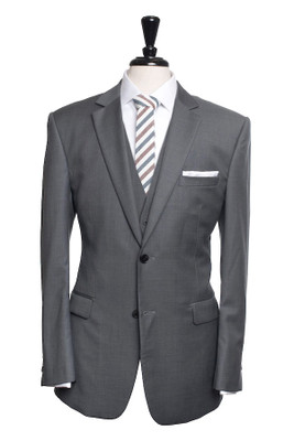 Walter Three Piece Suit