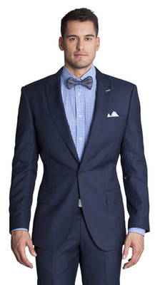 THE REDA TWO PIECE SUIT