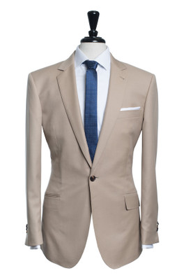 Emerson Two Piece Suit