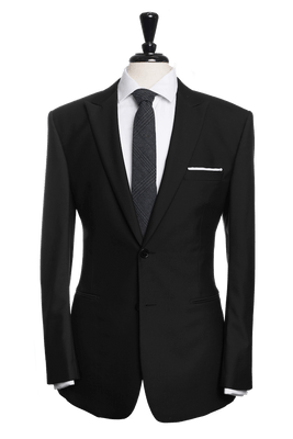 Oskar Two Piece Suit