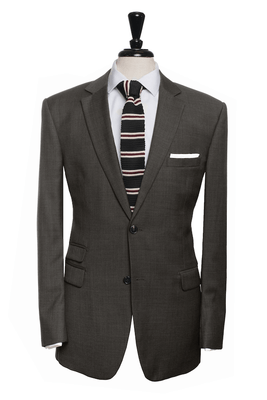 Florrick Two Piece Suit