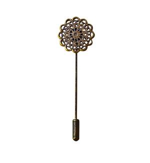 THE AURELIUS LAPEL PIN