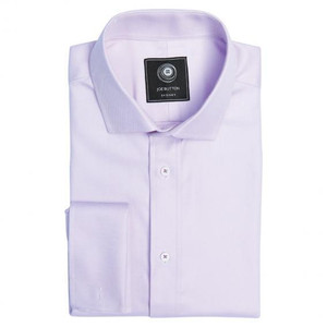 THE PREMIUM PURPLE TWILL SHIRT (WOMEN)