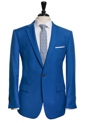 Lyon Two Piece Suit